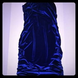 Dresses & Skirts - Plus size Blue dress